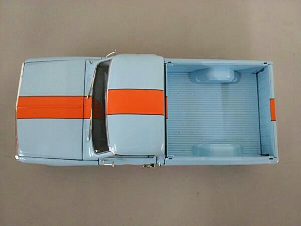 ACME 1/18 1968 シボレー トラック C-10_画像7