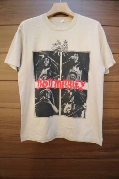 90S BOB MARLEY&THE WAILERS バンドTシャツ ビンテージ レゲエ B