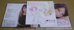 Ray 楽園PROJECT DVD付 To LOVEる -とらぶる- ダークネス 高瀬一矢