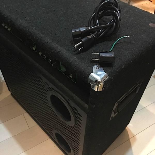 ★TRACE ELLIOT GP7 SM コンボアンプ 150W いい音します!!! 715