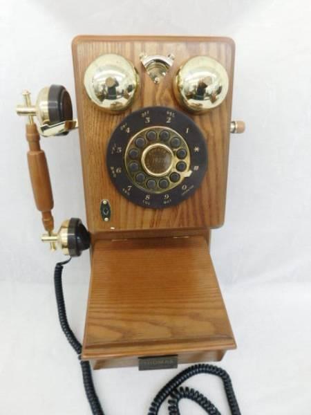 アンティーク電話機 1927年代モデル USA