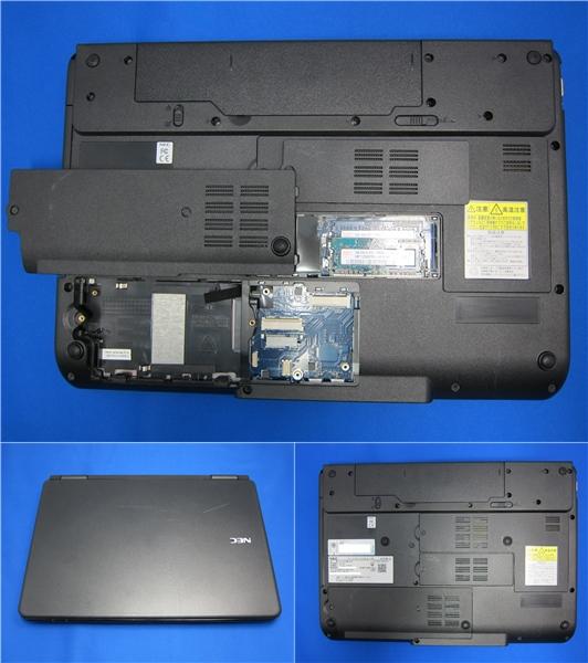 NEC VersaPro VX-B Core i5 ノートパソコン ◆37_画像2