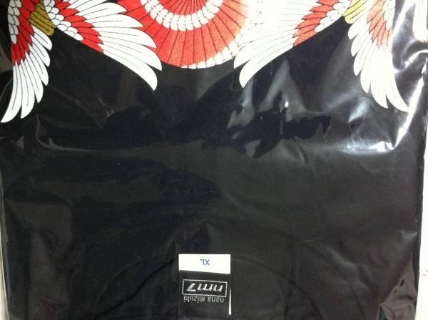 水樹奈々★LIVE ZIPANGU Tシャツ A★ XLサイズ