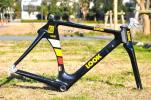 LOOK/KG196/ルック/カーボンフレーム/ロードバイク/TT/タイムトライアルバイク/エルゴステム付