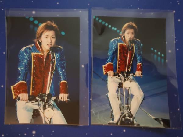 ◆嵐 大野智 ◆ ライブ写真 ⑤ 初期