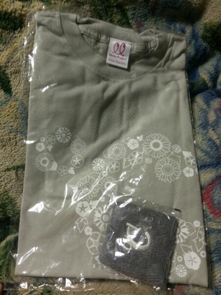 ℃-ute(キュート) イベント Tシャツ