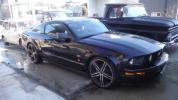 値下げ!!フォード マスタングGT 黒 イカツイです 乗って帰れます