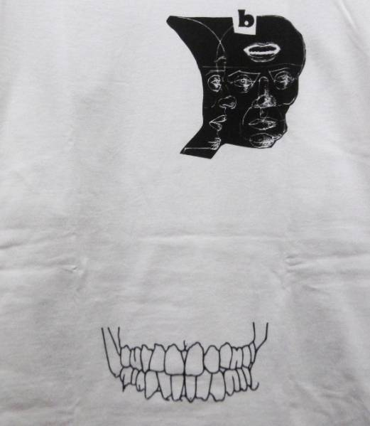 BOREDOMS Tシャツ merzbowハナタラシanal大友良英cunt大竹伸朗om
