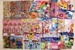 新品 ディズニー&ツムツム 文具&雑貨 20個セット 福袋 まとめて 大量 【※画像の中から20個入ります】