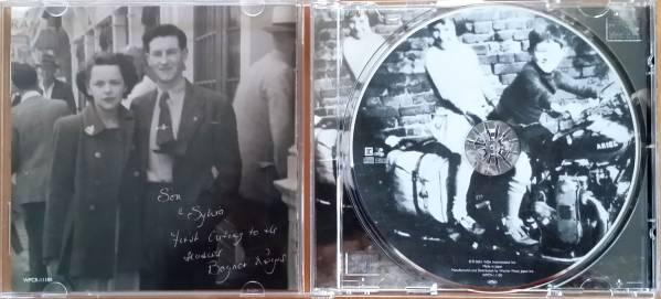 ☆即決!☆帯付良品!エリック・クラプトン:レプタイル CD