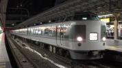 快速「ムーンライト信州81号」 車窓 新宿→白馬 (字幕無/有BD-R DL1枚)