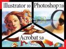 【PhotoShop 7 & Illustrator