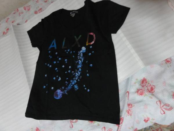 [Champagne][Alexandros]Tシャツ