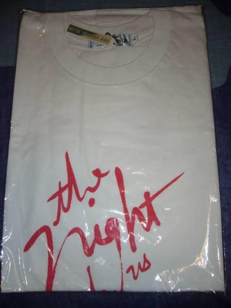 オフコース ラストコンサート東京ドーム公演 記念シャツ サイズL 小田和正 コンサートグッズの画像