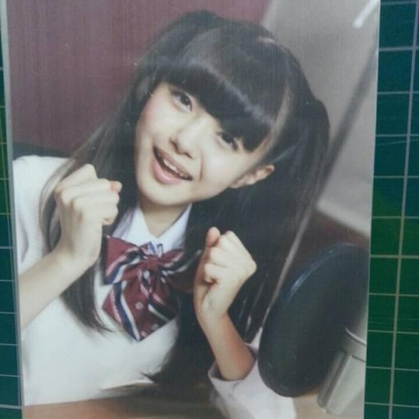 AKB48 市川美織 ネ申テレビ SEASONS11&12 外付け 生写真