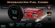最高性能Cタイプ対応正規品PLX空燃比計DM6AFRセット-Gen4.1J