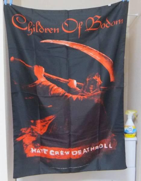 Children of Bodom 旗 フラッグ チルドレンオブボドム