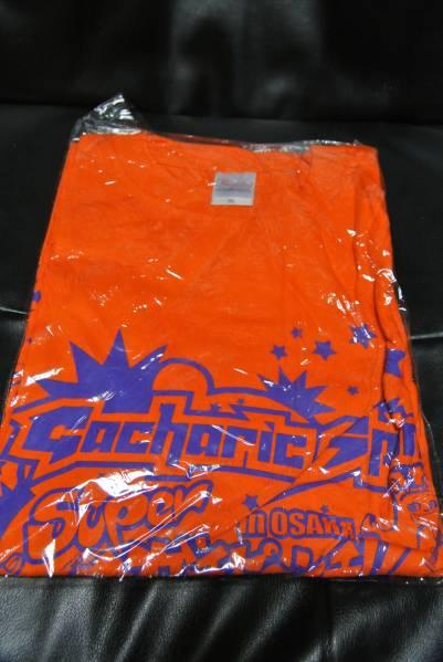 Gacharic Spin ガチャリックスピン Tシャツ 2012大阪 XL 未開封