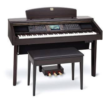 【早期取引に限り格安】超美品 ヤマハ 電子ピアノ ブラウン