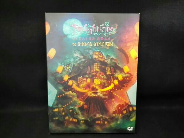SEKAI NO OWARI Twilight City at NISSAN STADIUM ライブグッズの画像