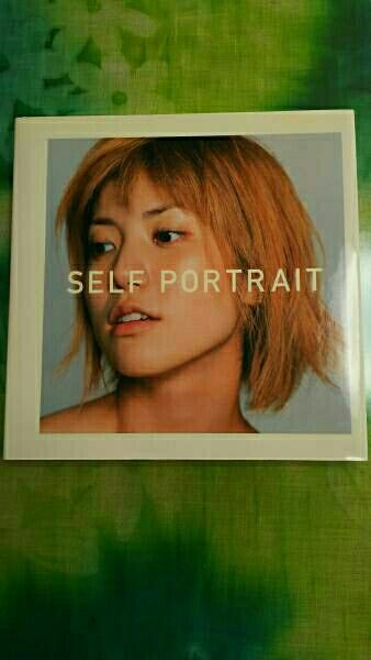 hitomi 「Self portrait hitomi」 中古 写真集