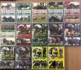 【中古】超美品 送料込! DVD 中央競馬 G1レース 総集