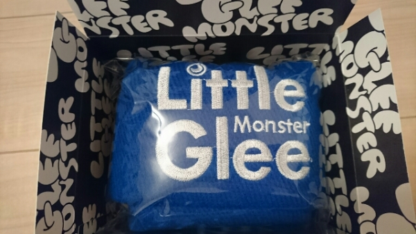 Joyful Monster 青マフラー 芹奈 Little Glee Monster リトグリ