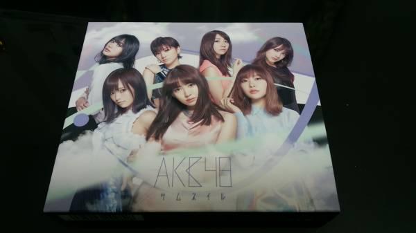 AKB48 8thアルバム TypeA ライブ・総選挙グッズの画像