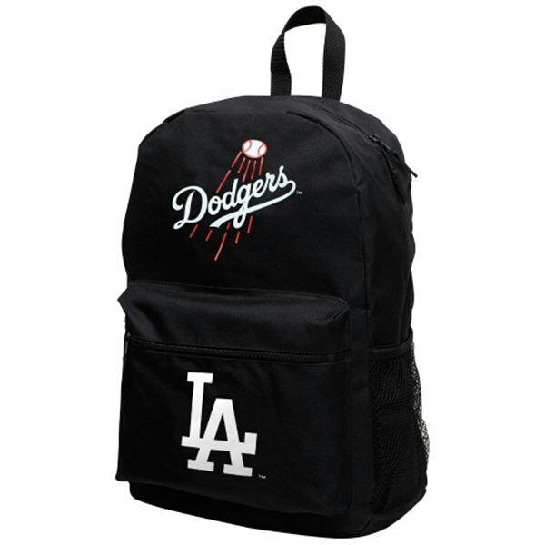 【スプリントバックパック】MLB公認★ロサンゼルス・ドジャース グッズの画像