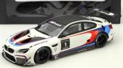1:18 BMW M6 GT3 M-Power プレゼン IAA 2015 BMW特注