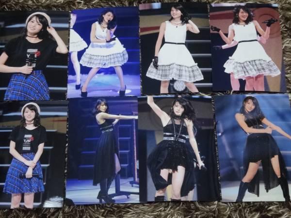 ℃-ute 矢島舞美 L版写真8枚 その2