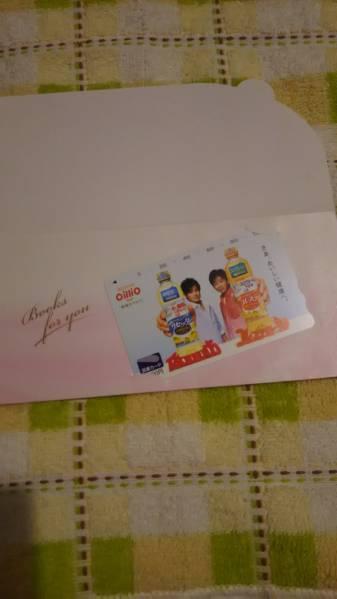 TOKIO図書カード1000円分(∥)未使用(送料無料)
