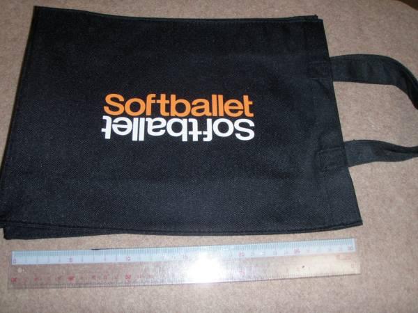 未使用 SOFT BALLET ソフトバレエ 手さげ袋(トートバッグ)