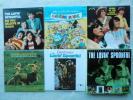 ラヴィン・スプーンフル●欧州盤5枚組CDボックス