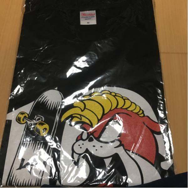 ライブTシャツ 10-FEET テンフィ 新品未開封 Mサイズ ライブグッズの画像
