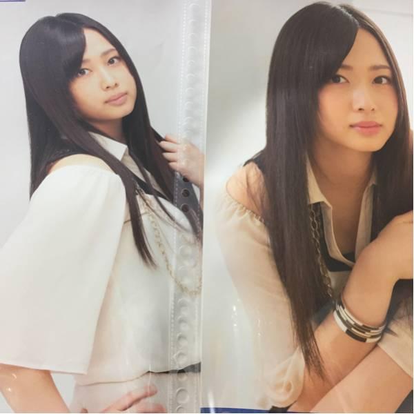 ピンポス★ピンナップポスター★夏ハロ2013 Berryz工房 須藤茉麻