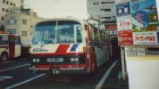 静岡鉄道のバスの写真、新静岡バスセンターと静岡駅前にて撮影、、全3枚