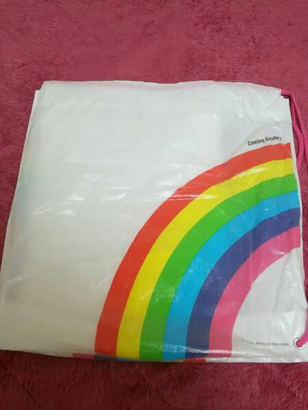 V6 10th Anniversary SHOP 限定☆Coming Century Tシャツ 外袋付き 新品未開封 美品