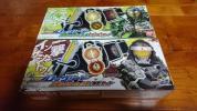 仮面ライダー鎧武 DXロックシード ブラーボ、黒影セット