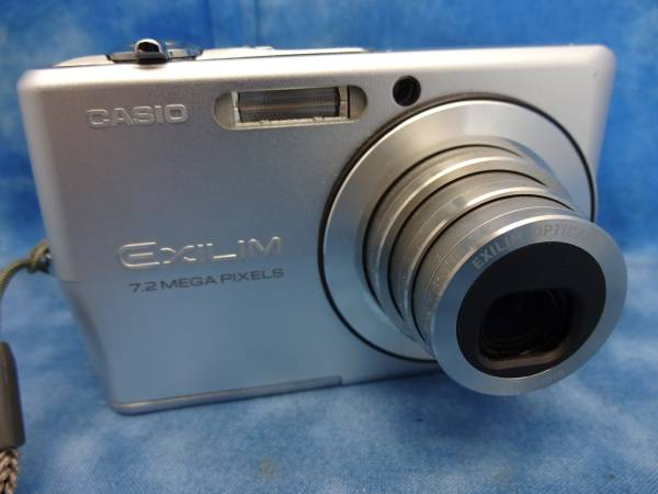 △CASIO EX-Z700 中古・ジャンク/コ1-95