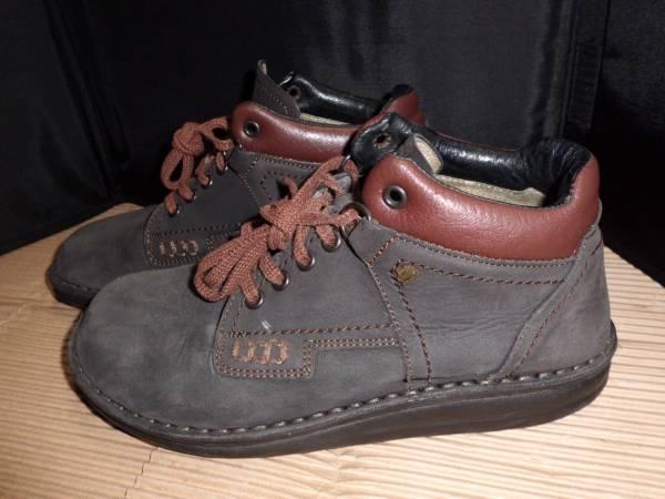 ドイツ靴 フィンコンフォート 36( 23-23,5cm)_画像1