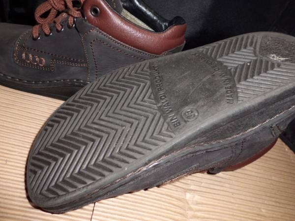 ドイツ靴 フィンコンフォート 36( 23-23,5cm)_画像2