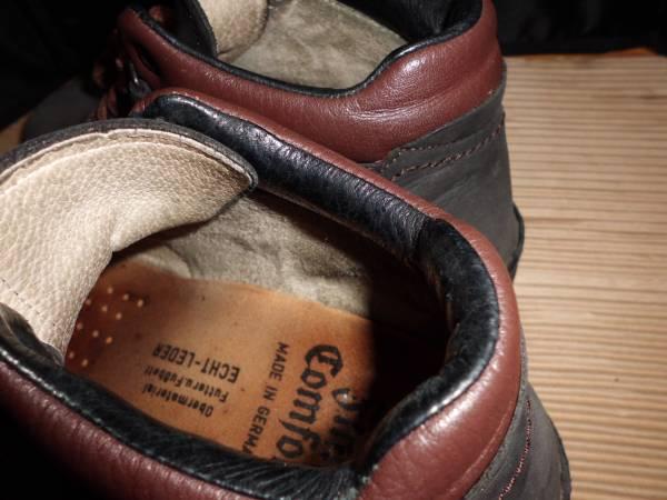 ドイツ靴 フィンコンフォート 36( 23-23,5cm)_画像3