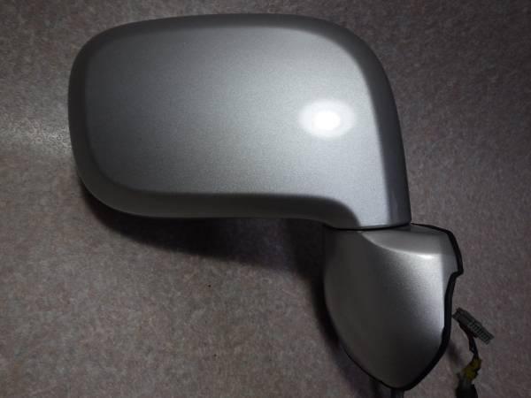 セレナ TC24 ドアミラー 右 電格 KY0 2002年_画像1