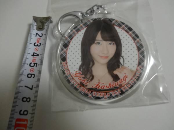 AKB48カフェ&ショップ クリアホルダーなんば2周年 柏木由紀