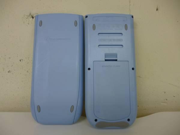 良品 TEXAS INSTRUMENTS グラフ電卓 関数電卓 TI-84Plus_画像3