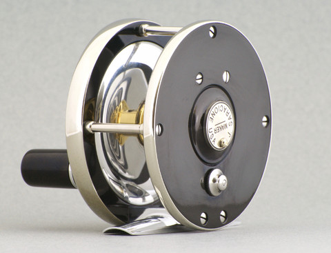 超珍品 JOE SARACIONE PERFECTION FLY REEL SIZE 2 未使用品_画像3