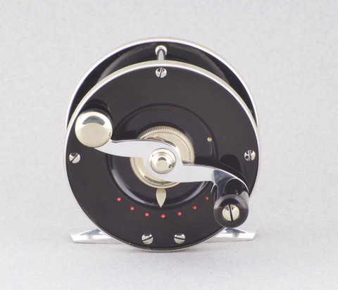 超珍品 JOE SARACIONE PERFECTION FLY REEL SIZE 2 未使用品_画像1