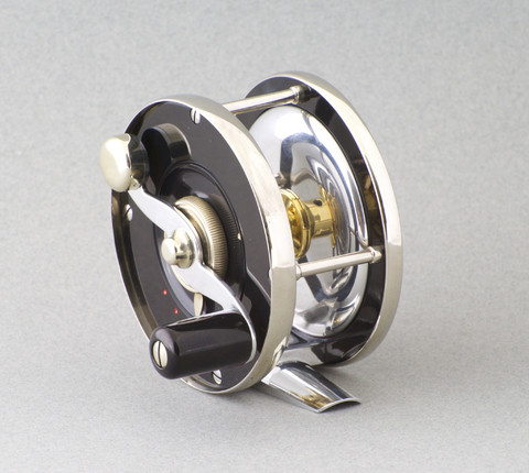 超珍品 JOE SARACIONE PERFECTION FLY REEL SIZE 2 未使用品_画像2