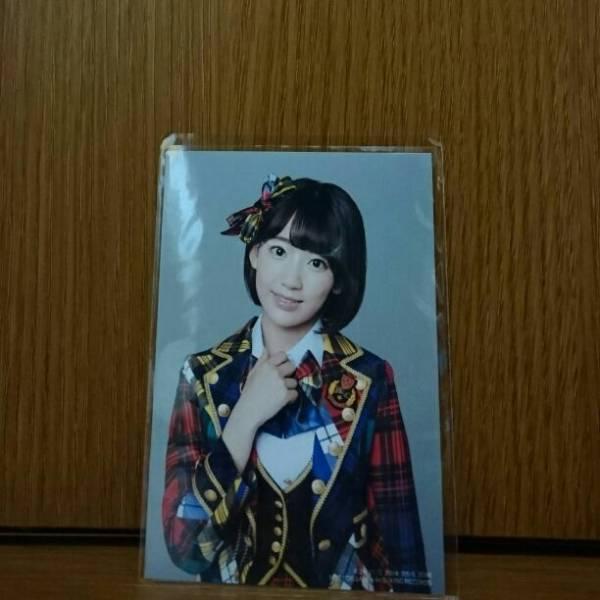 AKB HKT 希望的リフレイン 通常 封入 生写真 宮脇咲良